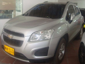 Chevrolet Tracker 2015 Mhk510