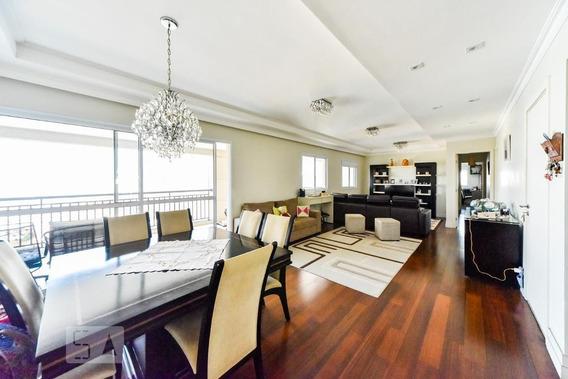 Apartamento No 18º Andar Com 3 Dormitórios E 3 Garagens - Id: 892963087 - 263087