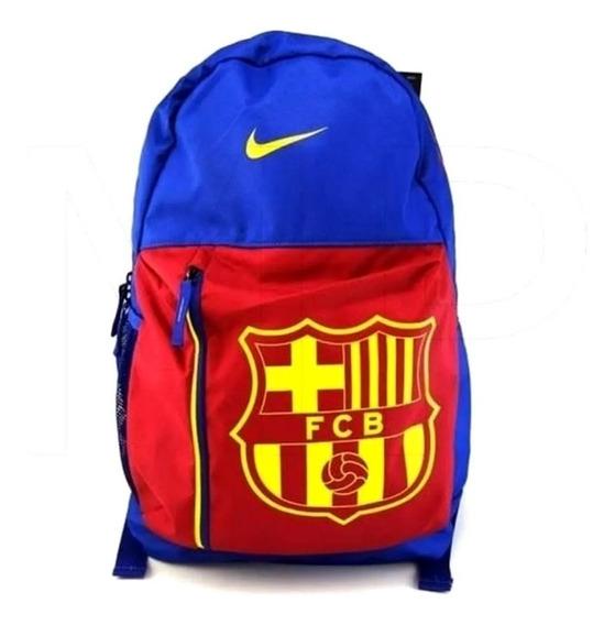 Mochila Nike Barcelona Stadium