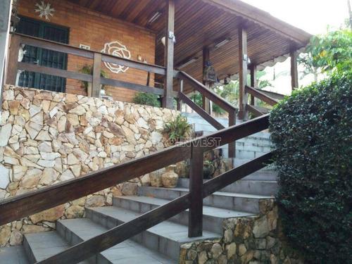 Imagem 1 de 20 de Granja Viana  Parque Frondoso - Cotia/sp - Ca6648