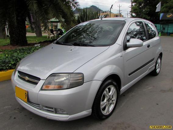 Chevrolet Aveo 1.4 Gti