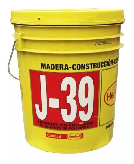 Cubeta De Darawell J-39 18 Kg Henkel Hk-1323721