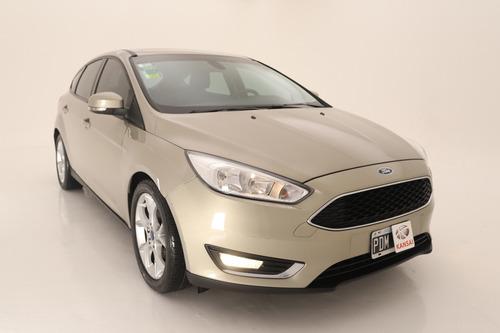 Ford Focus 5p 2.0 Se Plus At