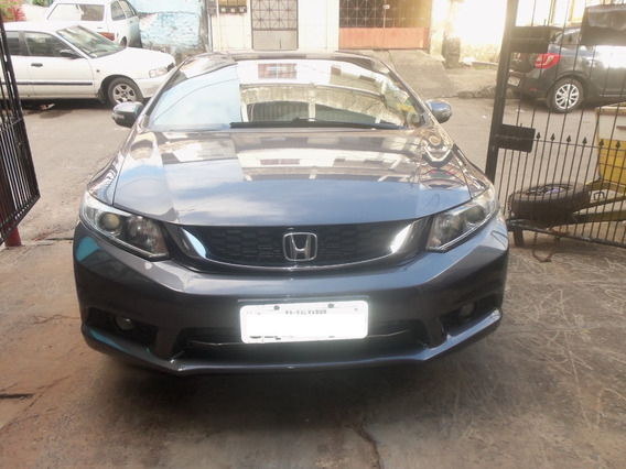 Honda Civic 2015 2.0 Lxr