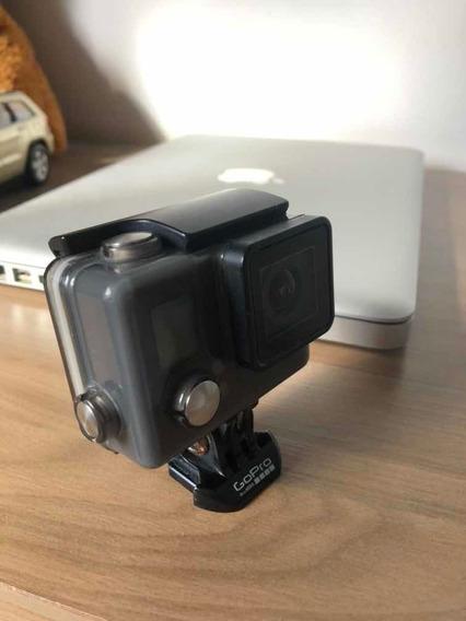 Camera Gopro + Brinde