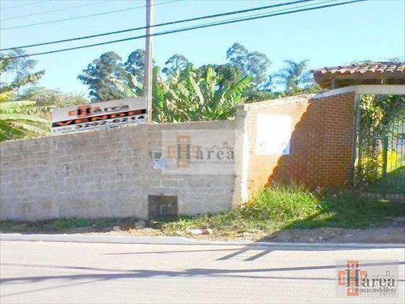 Chácara Em Sorocaba Bairro Caguassu - V7700