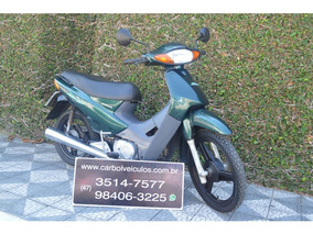 Honda C-100 Biz Biz 100 Es