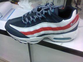 Tenis Nike Air Max 95 Bahia Nº38 Ao 43 Original