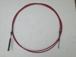 Cable Johnson Evinrude Acelerador O Cambio 4,56mts (15 Pies)