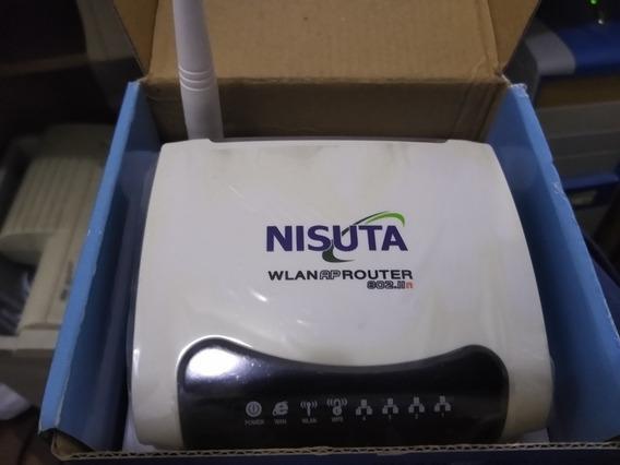 Router Nisuta Ns -wir150n2