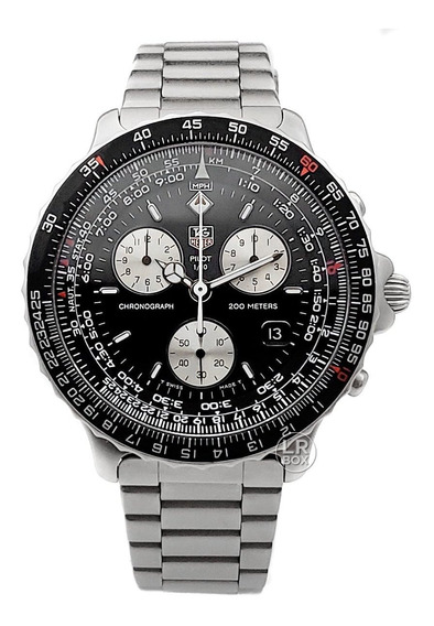 Tag Heuer Pilot Chronograph 42mm
