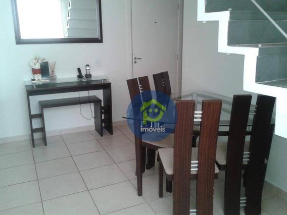 Apartamento Com 2 Dormitórios À Venda, 100 M² Por R$ 270.000 - Jardim Yolanda - São José Do Rio Preto/sp - Ap7313