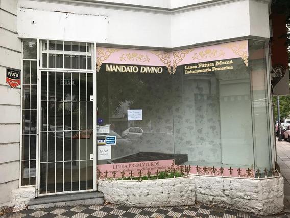 Local En Alquiler 24 Meses - Catamarca - San Martin