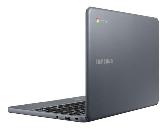 Chromebook Samsung 501c13-s02 Atom 1.04ghz 4gb 32gb 11.6