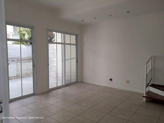 Casa Em Condomínio Para Locação Em Rio De Janeiro, Recreio Dos Bandeirantes, 3 Dormitórios, 1 Suíte, 3 Banheiros, 2 Vagas - 10023001_1-1466275