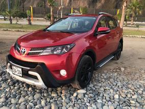 Toyota Rav4 2014 Full Equipo