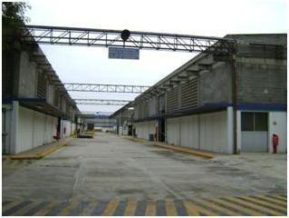 Bodega Industrial En Venta, Cuautitlán, El Cerrito.