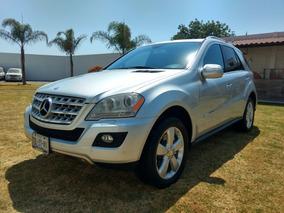 Mercedes-benz Clase M Ml 500