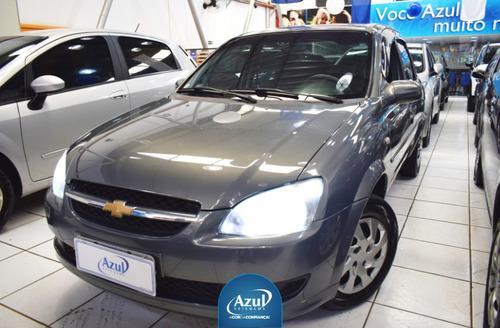 Chevrolet Classic 1.0 Mpfi Ls 8v Flex 4p Manual 2012/2013