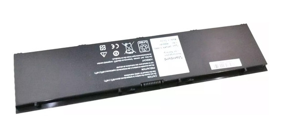 Bateria Dell Latitude E7440 Ultrabook 7000 34gkr