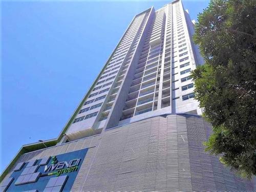 Imagen 1 de 14 de Vendo Apartamento Amoblado De 104 M2 Vivendi Green 21-11881