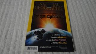Revista National Geographic- Enero 2013 - Porque Exploramos