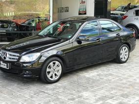 Mercedes-benz C 200 1.8 Kompressor Classic Aut 16v Gaso