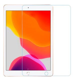 Lamina Vidrio Templado iPad 10,2 2019 7ma Generacion/tecnomc