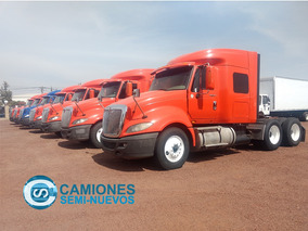 International Prostar Modelos 2014 Nacionales