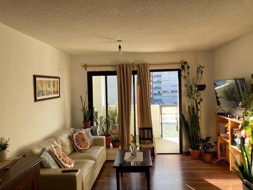 Alquilo Apartamento 2 Dormitorio Cordon Centro Ana Monteroso