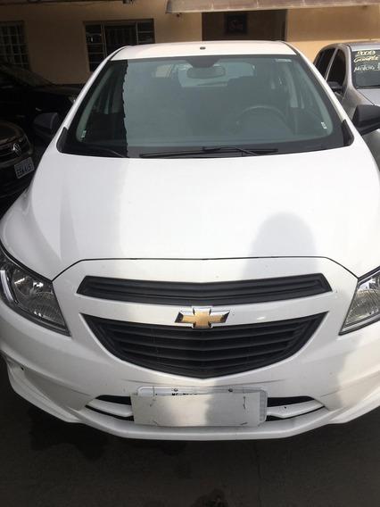 Chevrolet Onix Joye 2018 1.0 Completo 4p