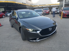 Mazda 3 I Grand Touring 2019 Aut