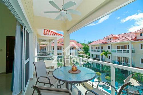 Imagen 1 de 14 de Apartamento De 2 Habitaciones En Venta Cabarete Wpa36