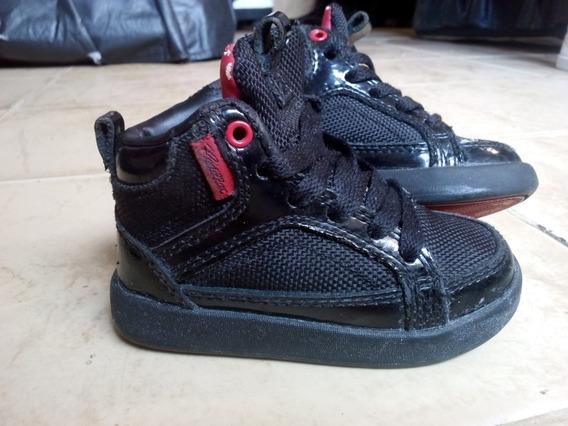 Zapatos Deportivos De Niño N° 20 Marca Cadillac