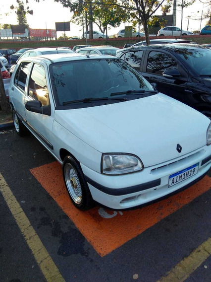 Renault Clio Rt 1.6 8v