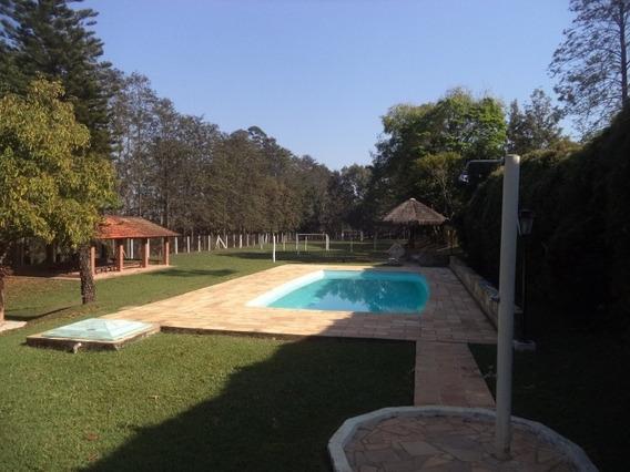 Chácara Em Ponte Alta, Atibaia/sp De 350m² 5 Quartos Para Locação R$ 750.000,00/mes - Ch165833