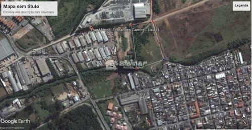Imagem 1 de 4 de Venda Área Comercial Jardim Novo Portugal Guarulhos R$ 13.680.000,00 - 35895v