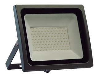 Reflector Led 100w Proyector Exterior Pointer100