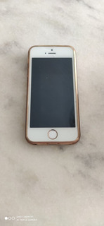 Apple iPhone Se 32 Gb Ouro-rosa 2 Gb Ram