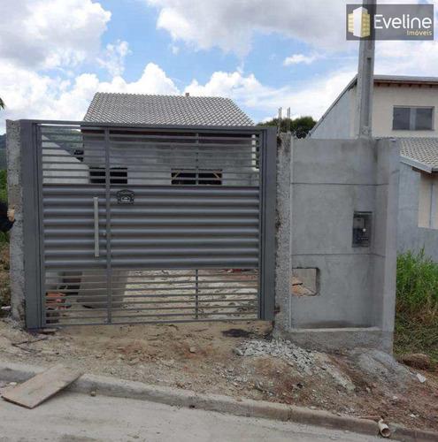 Imagem 1 de 1 de Casa Com 2 Dorms, Vila São Paulo, Mogi Das Cruzes - R$ 320 Mil, Cod: 1993 - V1993