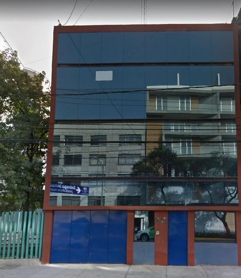 Edificio En Av Gabriel Mancera 242, Del Valle Nte., Benito J