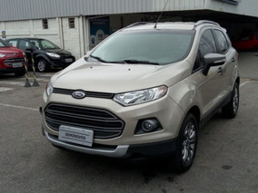 Ford New Ecosport Freestyle 1.6 16v P.shift Flex 2016/2 5088