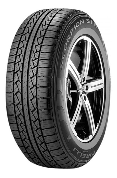 Pneu Pirelli Aro 17 265/65r17 Scorpion Str