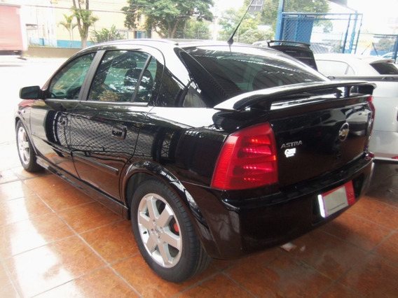 Astra Hatch Elite 2006 Impecável Automatico