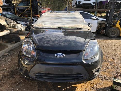 Imagem 1 de 11 de Ford Ka 1.0 2013 Completo Sucata - Rs Auto Peças