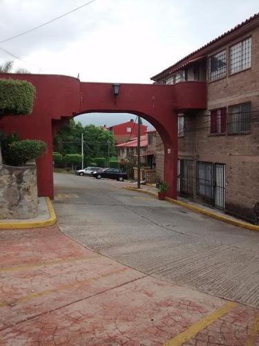 Casa En Condominio En Lomas De Ahuatlán / Cuernavaca - Amr-227-cd