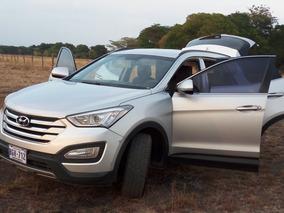 Hyundai Santa Fe 2015 Precioso