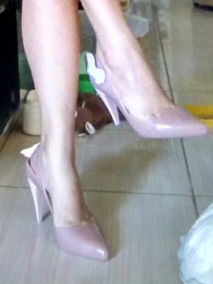 Sapatos Finos Original Melissa 36 / Edição Viviane Westwood
