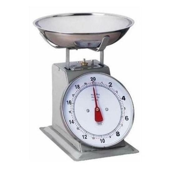 Balança Mecânica Para Cozinha 10kg Graduação 50g
