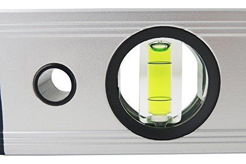 Inclinometro Digital Largo 42 Cm Nivel Spirit